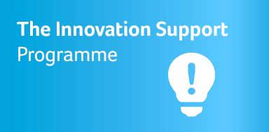 The Innovation Support Programme