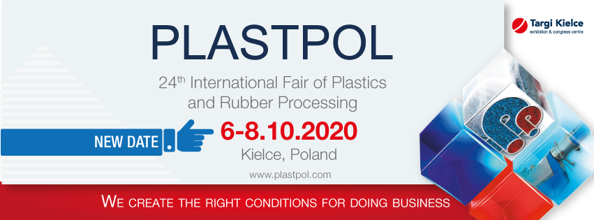 International Fair of Plastics and Rubber Processing PLASTPOL; Image Source: PLASTPOL Fair