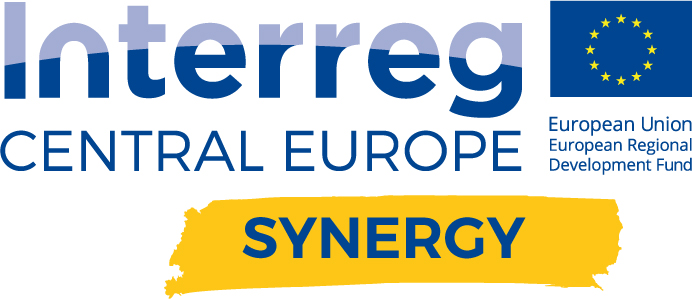 SYNERGY Project Logo; Image Source: SYNERGY Project