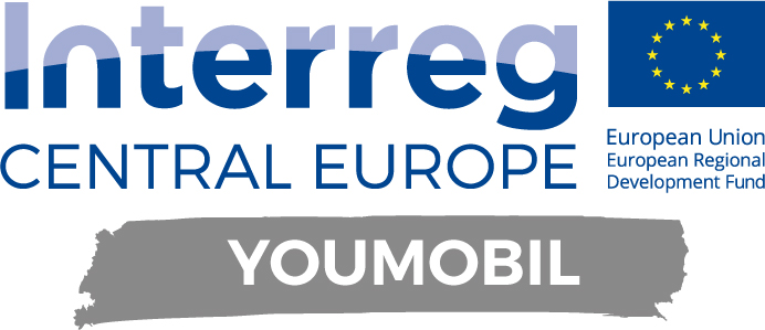 YOUMOBIL Interreg CENTRAL EUROPE - Interreg