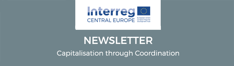 Capitalisation through Coordination newsletter