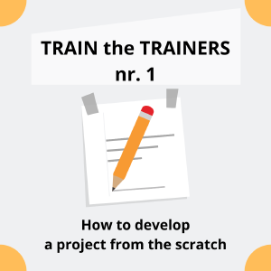 Train the trainers 1