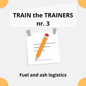 Train the trainers 3