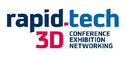Rapid.Tech 3D Conference Logo © rapidtech-3d.de