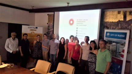 2nd mentoring training in Rijeka
