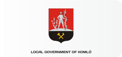 Local government of Komló