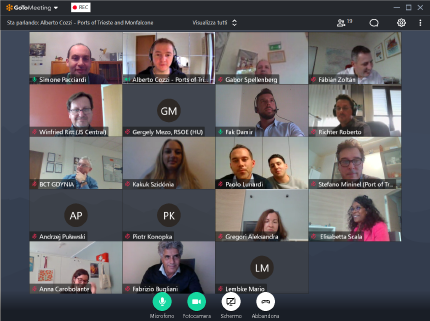 4th virtual meeting