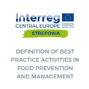 Best Practices Food Waste Prevention