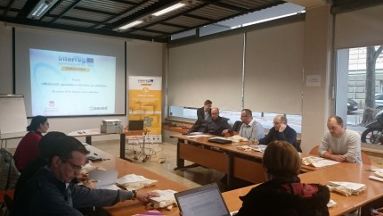 Workshop with public e-service providers from Maribor