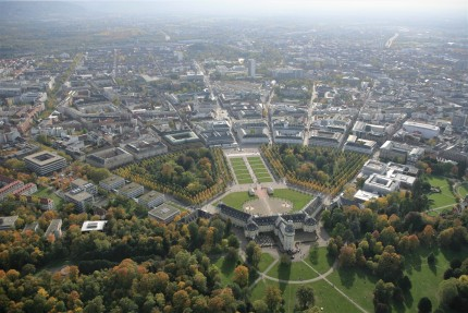 City of Karlsruhe