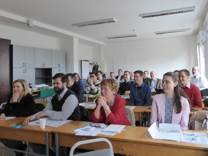 First thematic seminar on mobility in Hungary