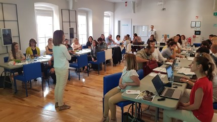 4th Thematic Meeting in Piran
