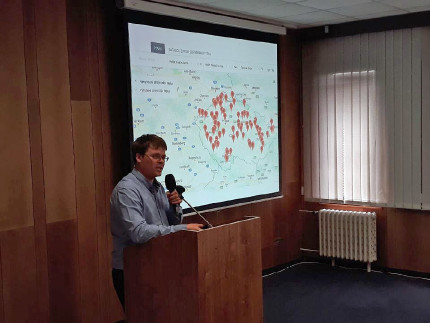 Waste heat utilization: First steps in CZ