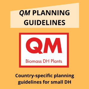 QM planning guidelines