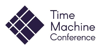 Time Machine Conference 2019 Logo © TU Dresden © Image: TU Dresden