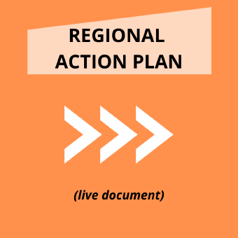 Regional action plan FVG