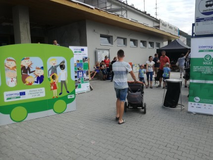Brno 2nd Targeted Event