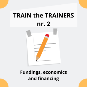 Train the trainers 2