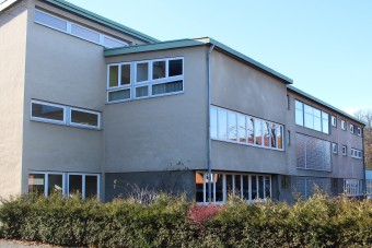 Lindfeldgasse Comprehensive School