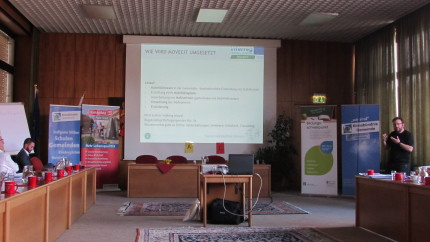 SEMINAR ON SUSTAINABLE MOBILITY IN AUSTRIA