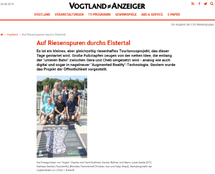 Click here to read the article (in German)