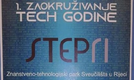 StepRI Event Wrapping Up of a Tech Year ©STEP RI Science and Technology Park of the University of Rijeka