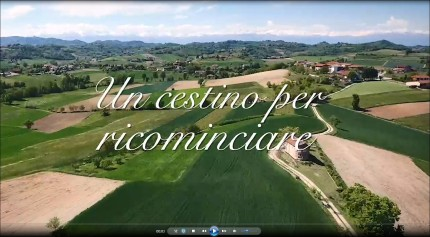Video: Un cestino per ricominciare