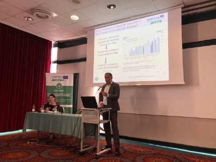 Accelerating excess heat utilization in Central Europe