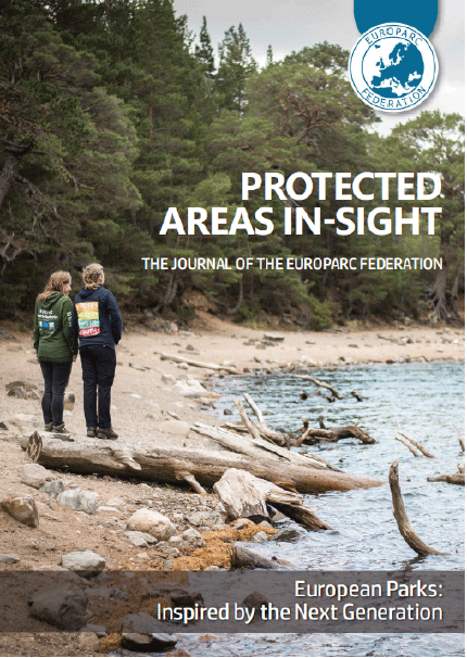 Protected Areas In-Sight journal