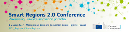 Smart Regions 2.0 Conference