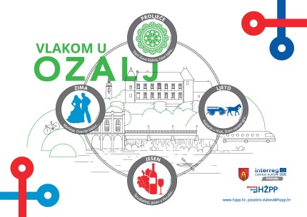 Invitation to Ozalj