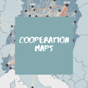 Cooperation maps